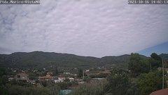 view from Borriol - la Vall del Morico  (Vista N-Balaguera) on 2021-10-16