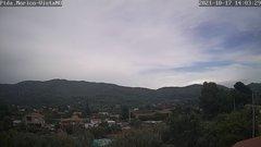 view from Borriol - la Vall del Morico  (Vista N-Balaguera) on 2021-10-17