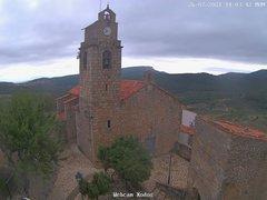 view from Xodos - Ajuntament (Plaça de l'Esglèsia) on 2021-07-26