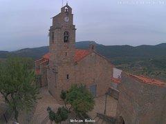 view from Xodos - Ajuntament (Plaça de l'Esglèsia) on 2021-09-14