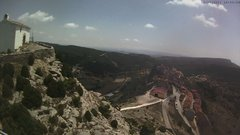 view from Xodos - Sant Cristòfol (Vista general) on 2021-07-16