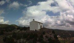 view from Xodos - Sant Cristòfol (Vista NE) on 2021-10-14
