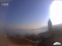 view from Baveno on 2021-01-17