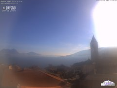 view from Baveno on 2021-01-18