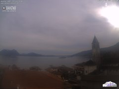 view from Baveno on 2021-01-23
