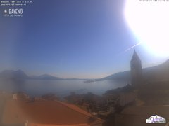 view from Baveno on 2021-02-15