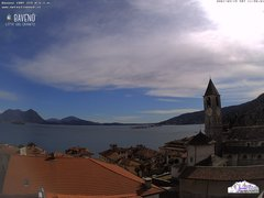 view from Baveno on 2021-03-15