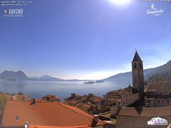 view from Baveno on 2021-04-08