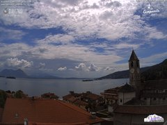 view from Baveno on 2021-06-07