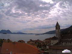 view from Baveno on 2021-07-12