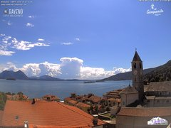 view from Baveno on 2021-07-14