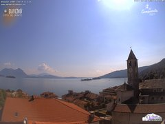 view from Baveno on 2021-09-06