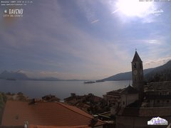 view from Baveno on 2021-09-27