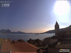 view from Baveno on 2021-10-23