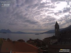 view from Baveno on 2021-10-24