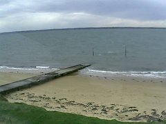 view from Cowes Yacht Club - North on 2021-09-11