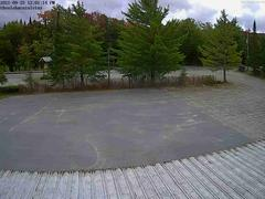 view from The Ole Barn on 2021-09-23