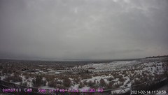 view from ohmbrooCAM on 2021-02-14