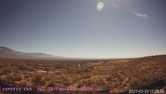 view from ohmbrooCAM on 2021-02-20