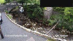 view from HortonBrantsGillCam on 2021-07-18