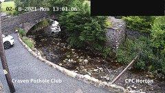 view from HortonBrantsGillCam on 2021-08-02