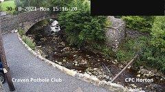 view from HortonBrantsGillCam on 2021-08-30