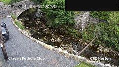 view from HortonBrantsGillCam on 2021-09-23