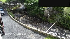view from HortonBrantsGillCam on 2021-09-27