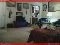 view from Webcam on 2021-01-04