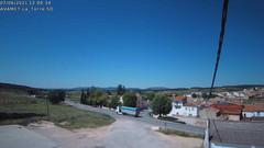 view from Utiel La Torre AVAMET on 2021-06-07