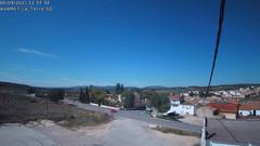 view from Utiel La Torre AVAMET on 2021-09-05