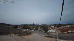 view from Utiel La Torre AVAMET on 2021-09-14