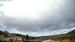 view from Coratxà AVAMET on 2021-09-20