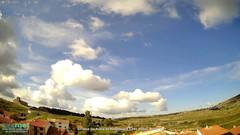 view from Coratxà AVAMET on 2021-10-18
