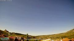 view from Coratxà AVAMET on 2021-10-19