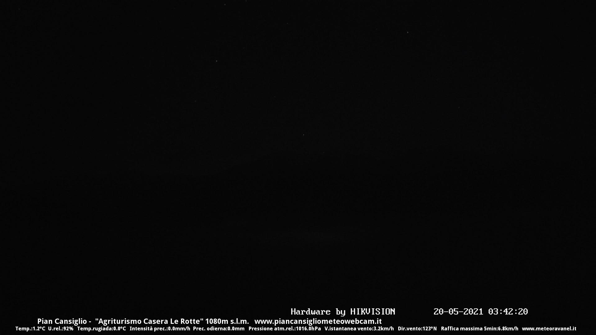 time-lapse frame, lerotte20.05.2021 webcam