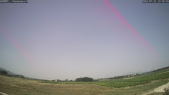 view from Fontanars AVAMET on 2021-07-12