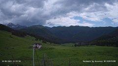 view from Pian Cansiglio - Malga Valmenera on 2021-06-10