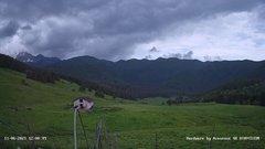 view from Pian Cansiglio - Malga Valmenera on 2021-06-11