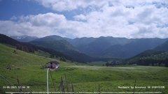 view from Pian Cansiglio - Malga Valmenera on 2021-06-14