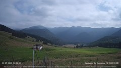 view from Pian Cansiglio - Malga Valmenera on 2021-09-25