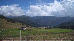 view from Pian Cansiglio - Malga Valmenera on 2021-10-04