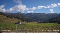 view from Pian Cansiglio - Malga Valmenera on 2021-10-14