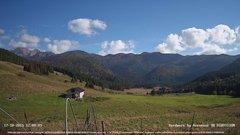 view from Pian Cansiglio - Malga Valmenera on 2021-10-17