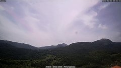 view from Xodos - Ajuntament (Vista Oest) on 2021-05-31
