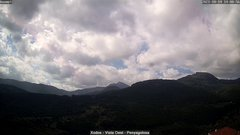 view from Xodos - Ajuntament (Vista Oest) on 2021-10-14