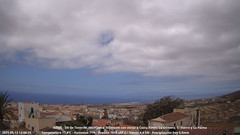 view from Adeje SW on 2021-05-13