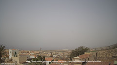 view from Adeje SW on 2021-07-12