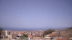 view from Adeje SW on 2021-07-18