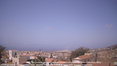 view from Adeje SW on 2021-07-20